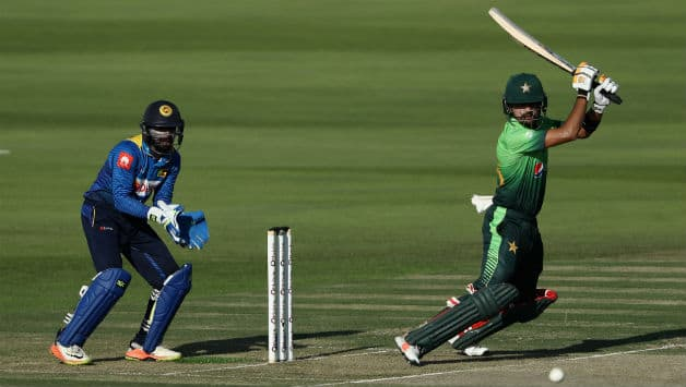Babar Azam © Getty Images