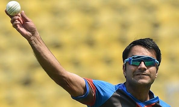 Rashid Khan wants to win ICC World Cup for Afghanistan
