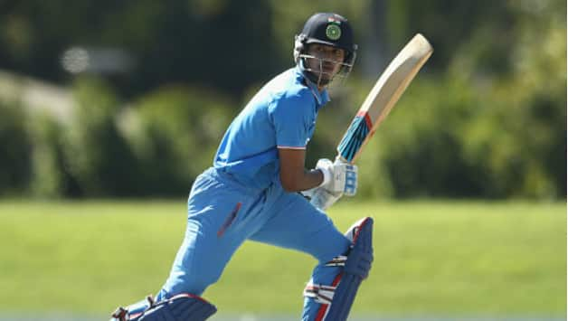 Shreyas Iyer intends to play his game as well as perform and not think about the selectors © Getty Images (File Photo)