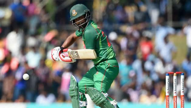 Tamim ruled out of South Africa tour