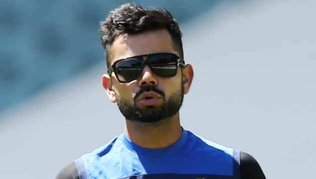 Virat Kohli skips practice session ahead of 3rd ODI in Kanpur
