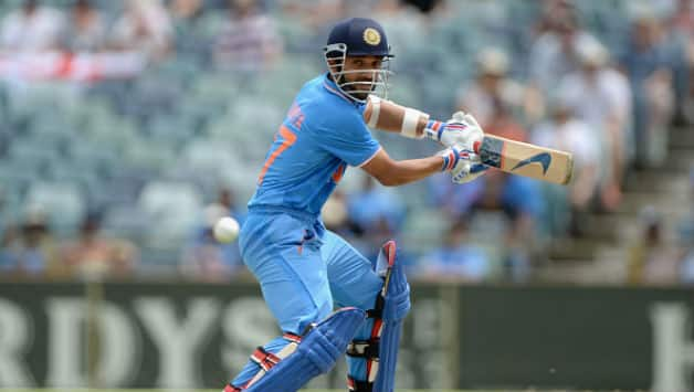 Ajinkya Rahane says he respect the decision of selectors after being dropped for T20I series vs Australia