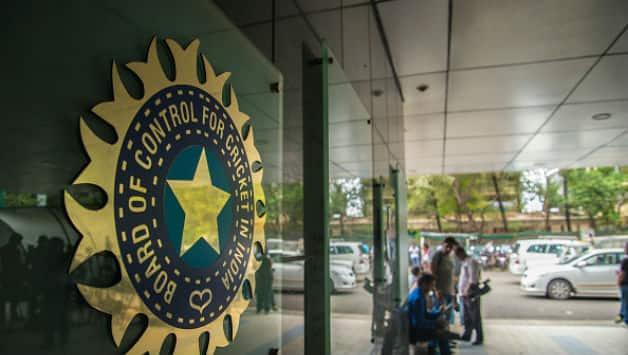 BCCI condoles sad demise of Dr MV Sridhar