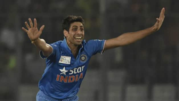 Nehra not a certainty in 'farewell' T20I