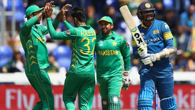 Pakistan beat Sri Lanka by 9 wickets to get their first 5-0 ODI series win since 2008