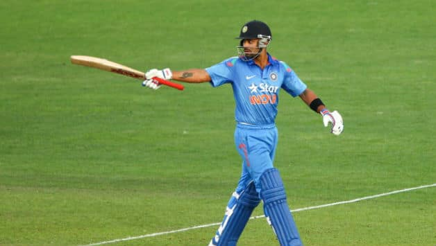 India vs New Zealand, 1st ODI: Virat Kohli emulating AB de Villiers with hundred in 200th ODI and other records