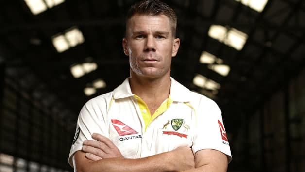 The Ashes: Former England star Marcus Trescothick slams 'pathetic' David Warner