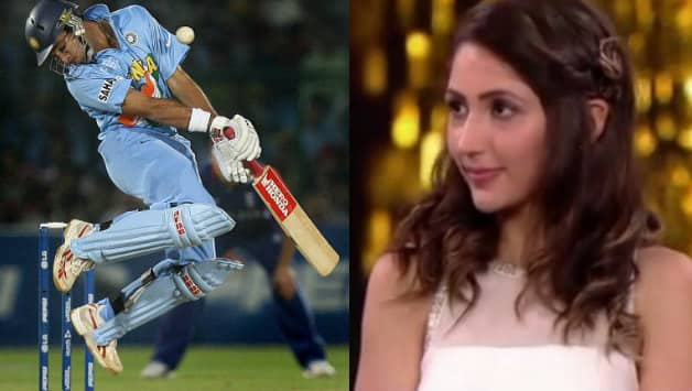 Sister-in-Law Akanksha Sharma files domestic violence case against Yuvraj Singh and family