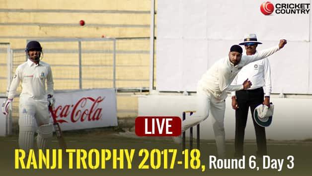 Live Cricket Score, Ranji Trophy, Ranji Trophy 2017-18, Ranji Trophy 2017-18 live score, Ranji Trophy 2017-18 live Day 2, Live score, Ranji Trophy 2017-18 Live Streaming Day 2, Ranji Trophy 2017-18 Match Results