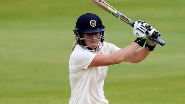 Women Ashes 2017-18: Ellyse Perry becomes 1st women to score double-century in day-night Test
