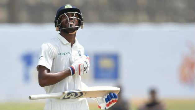 Hardik Pandya asked for rest for Test series against Sri Lanka to improve his fitness