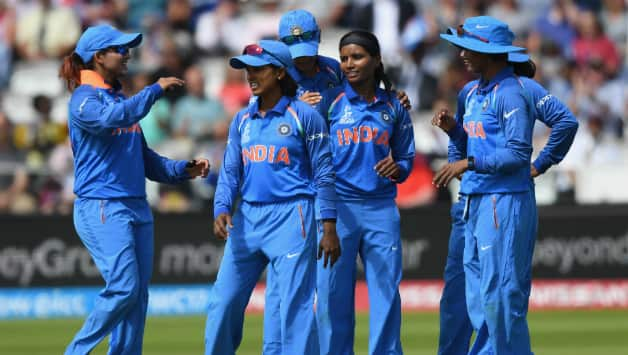 Indian women gained immense popularity after finishing as the runners up in the 2017 ICC Women's World Cup in England © Getty Images
