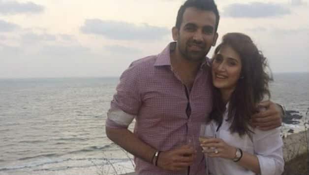 'Chak De! India' convinced Zaheer Khan's family for marriage with Sagarika Ghatge