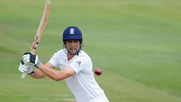 Alastair Cook: Ben Stokes will not swoop in like a superhero and save England from Australia