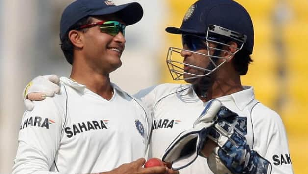 Sourav Ganguly asked MS Dhoni to change his approach towards T20I