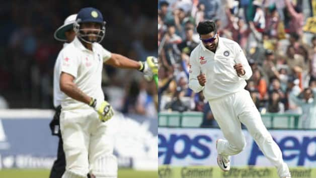 Ravindra Jadeja can reclaim No.1 spot in ICC Test Rankings during Sri Lanka series