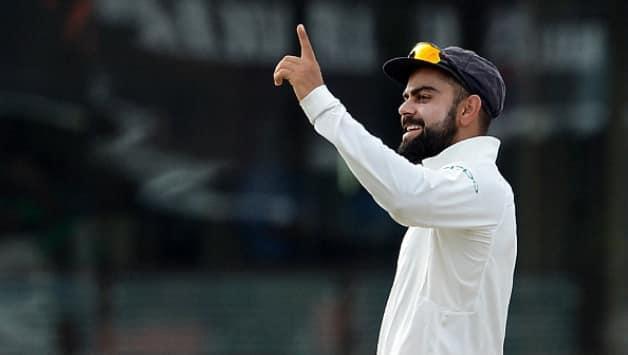 c438716757 Virat Kohli bats for Test cricket  calls it