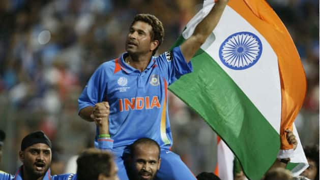 Sachin Tendulkar: Stopped being mischievous to achieve my goal of playing for India