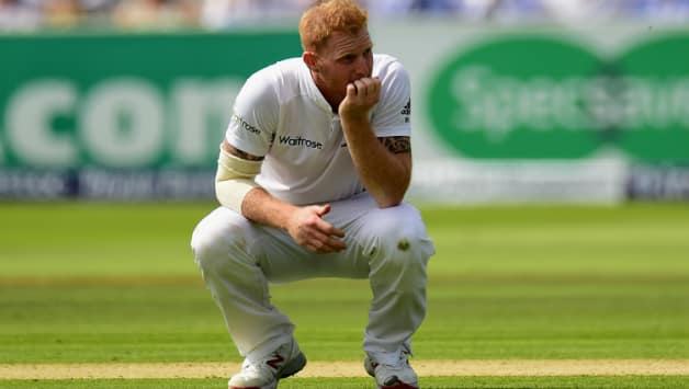 Ben Stokes 'heads for New Zealand'