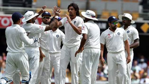 India vs Sri Lanka: Bhuvneshwar Kumar and Shikhar Dhawan released from Indian Test team; Vijay Shankar named Bhuvi's replacement