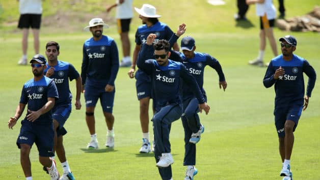 Team India to attend special training camp before South Africa tour