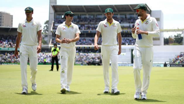 The Ashes 2017-18: Dawid Malan's unique feat and other stats from Australia vs England, 3rd Test