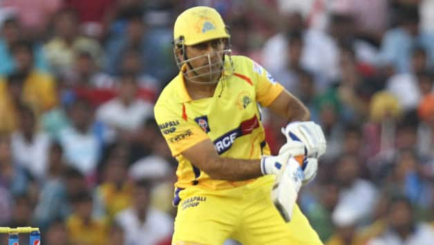 MS Dhoni last played for CSK in 2015 © IANS