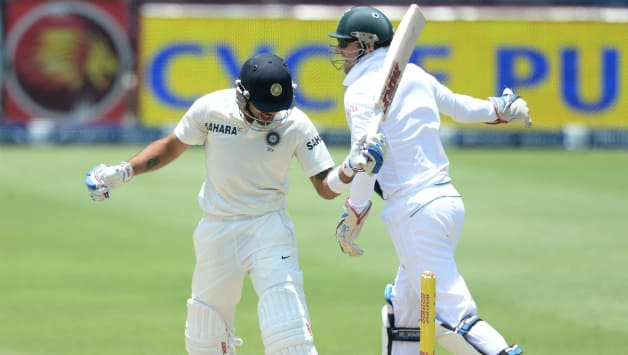 Team India's two-day warm-up match in South Africa cancelled
