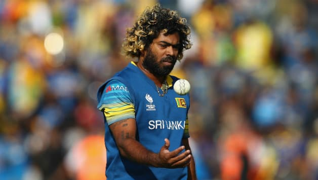 Lasith Malinga has been left out © Getty Images