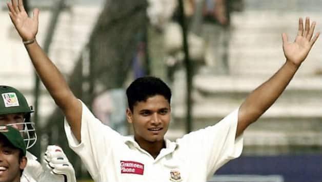 Mashrafe Mortaza: Still eager to play Tests for Bangladesh