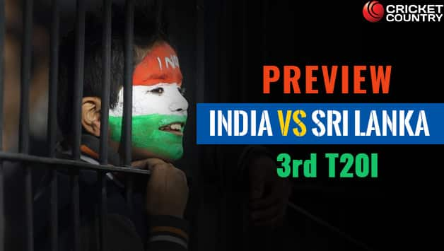 India vs Sri Lanka, 3rd T20I preview and likely XIs: Hosts will look out for Series Whitewash in Mumbai