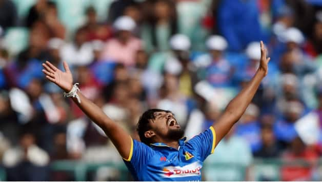 Suranga Lakmal: Last two years have been filled with hard work