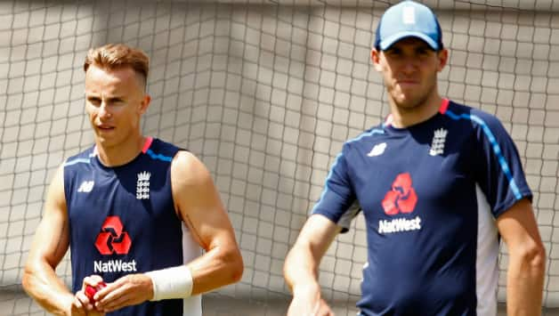The Ashes 2017-18: Jackson Bird to replace injured Mitchell Starc; Craig Overton ruled out of Boxing Day Test;