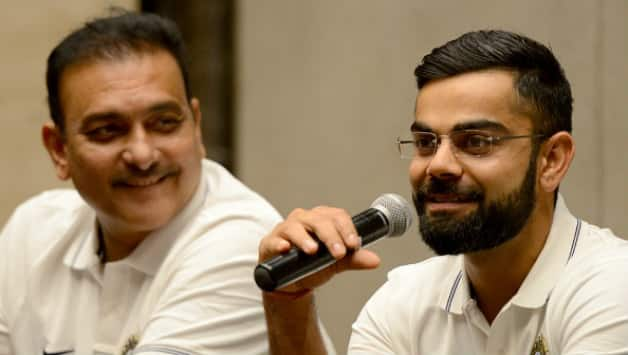Virat Kohli: We believe, we can win in South Africa