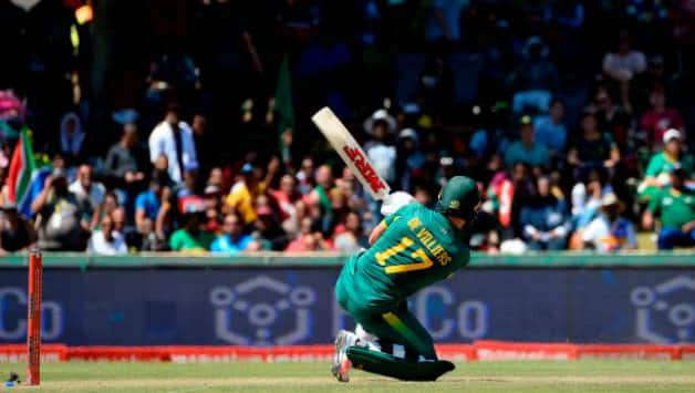 AB de Villiers returned to cricket for the good. He continued to have same impact © AFP