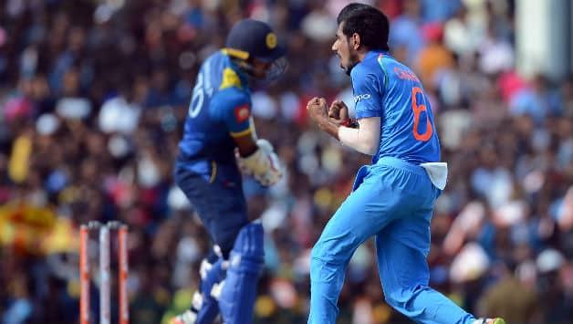 Yuzvendra Chahal sets eyes on Test cricket