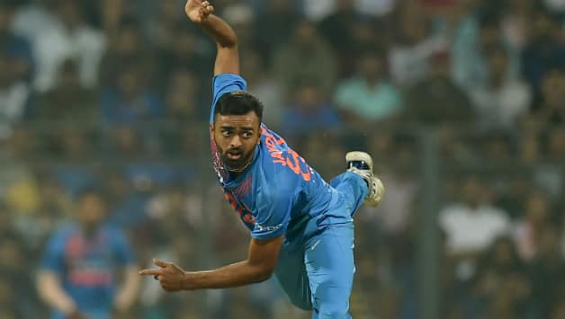 Jaydev Unadkat: IPL, domestic cricket helped mature as a player and gain confidence
