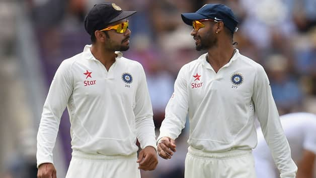 Shikhar Dhawan: Being a Delhite, habituated to pollution
