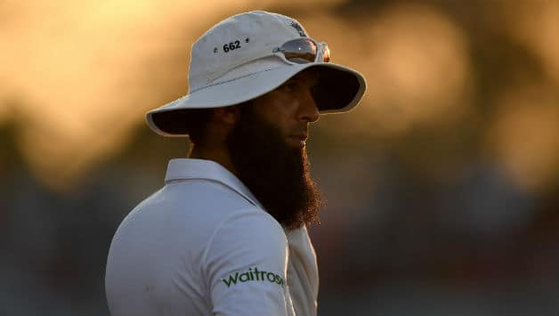 Moeen Ali to captain England XI in Perth warm-up match