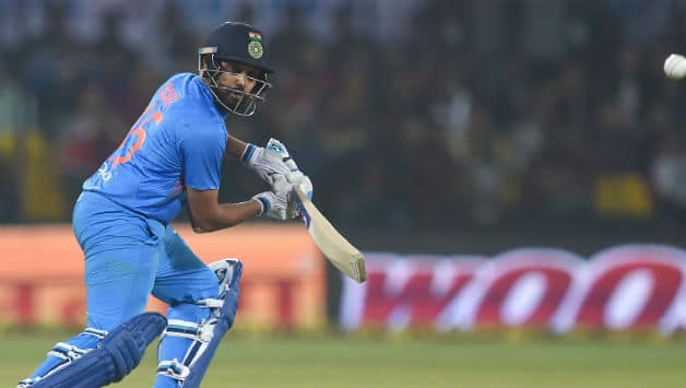 Rohit Sharma: Conditions at Holkar Stadium were favourable for batting