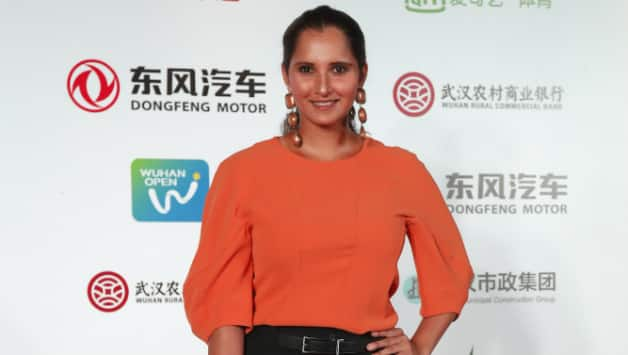 Sania Mirza © Getty Images