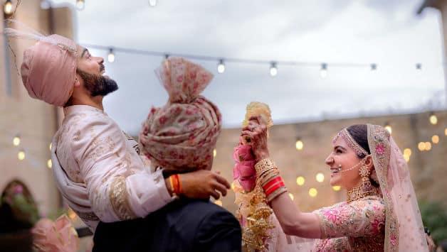 5 things you did not know about Anushka Sharma-Virat Kohli wedding