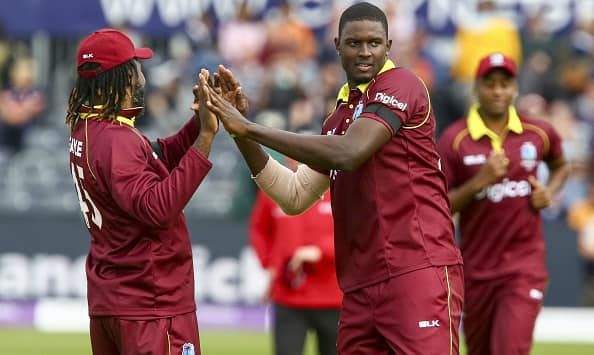 Jason Holder is included in all-formats section © Getty Images