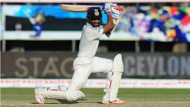 South Africa vs India, 3rd Test, Day 3: Ajinkya Rahane put visitors in command before Tea; Lead by 192 runs
