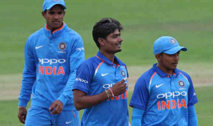 ICC U19 World Cup 2018: Anukul Roy takes brilliant five-wicket haul; Prithvi Shaw's fifty lead India to 10 wicket win over Papua New Guinea