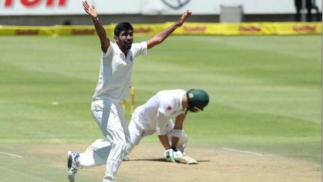 India vs South Africa, 1st Test: AB de Villiers becomes Jasprit Bumrah's maiden Test wicket