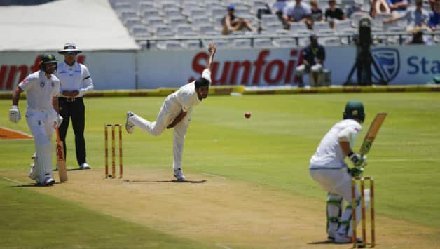 Jasprit Bumrah: It's always challenging to bowl AB de Villiers, I look at it as a learning opportunity