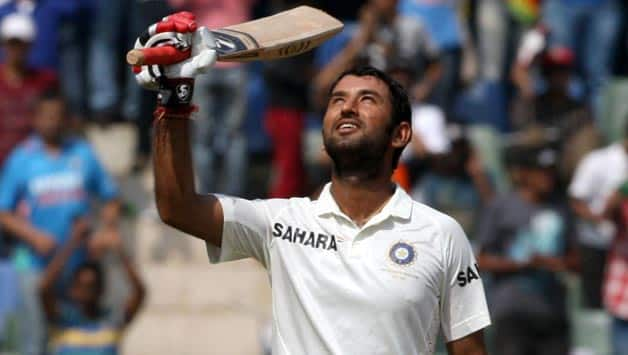 Cheteshwar Pujara to play for Yorkshire in County Championship 2018