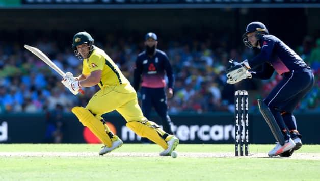 Australia vs England 2017-18, 3rd ODI: Watch AUS vs ENG LIVE cricket
