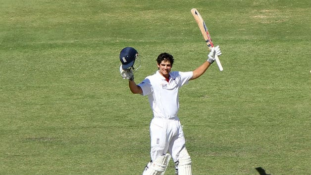 Alastair Cook © Getty Images